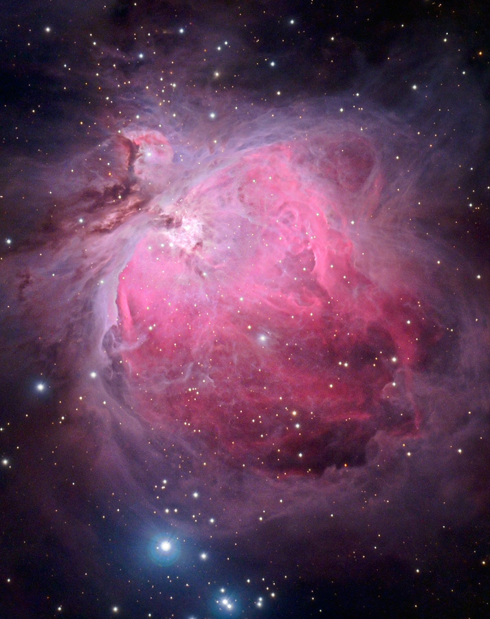 pink nebula hq - photo #37